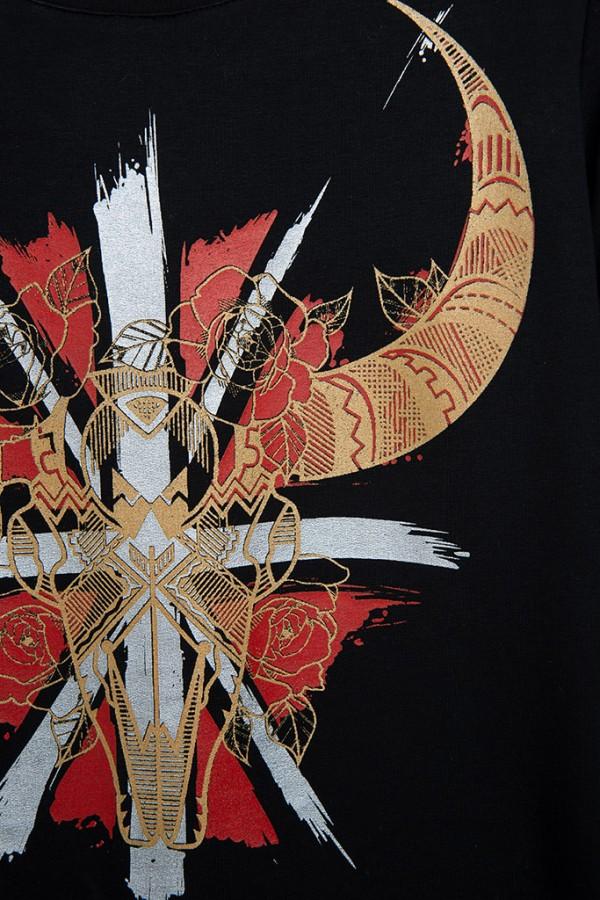 Camiseta TETUA